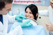 رتبه لازم برای قبولی دندانپزشکی 98 در منطقه 2 ( 500 کارنامه قبولی دندانپزشکی 97 )