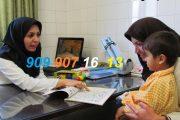 آخرین رتبه قبولی های شنوایی سنجی و گفتار درمانی کنکور سراسری 97
