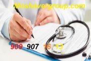 رتبه لازم برای قبولی پزشکی و دندانپزشکی 98 ( 100 کارنامه قبولی )