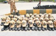 خدمت سربازی | همه مشمولان کاردانی ، دیپلم و زیر دیپلم در آذر 97 فراخوانده شدند