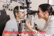 آخرین رتبه قبولی بینایی سنجی پردیس خودگردان کنکور 97