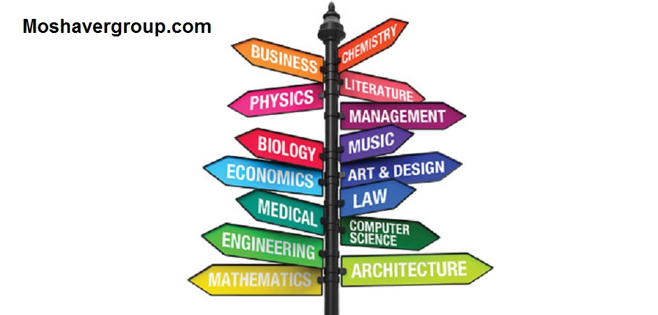 رشته های دانشگاه علمی کاربردی 97 - 98