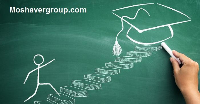 لیست رشته های کارشناسی ارشد