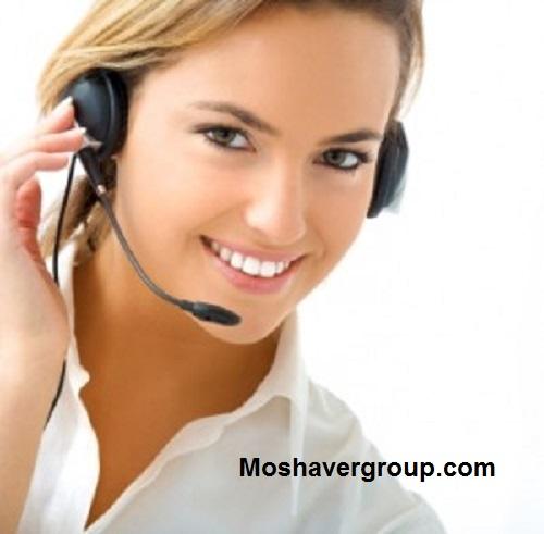 تماس با مشاوران مشاور گروپ