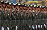 اعلام نتایج آزمون استخدامی دانشگاه افسری ارتش 97 - 98