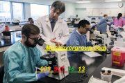 آخرین رتبه قبولی های رشته علوم آزمایشگاه سراسری 97 بهمراه کارنامه