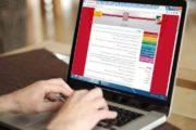 دانلود دفترچه ثبت نام کنکور سراسری 98 منحصرا زبان