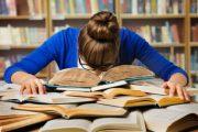 تمرکز در مطالعه | چرا به هنگام مطالعه و تست زنی خیال پردازی می کنیم ؟