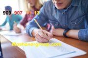 شرایط عمومی و اختصاصی ثبت نام بدون کنکور سراسری 98 ؛ بر اساس سوابق تحصیلی 97 - 98