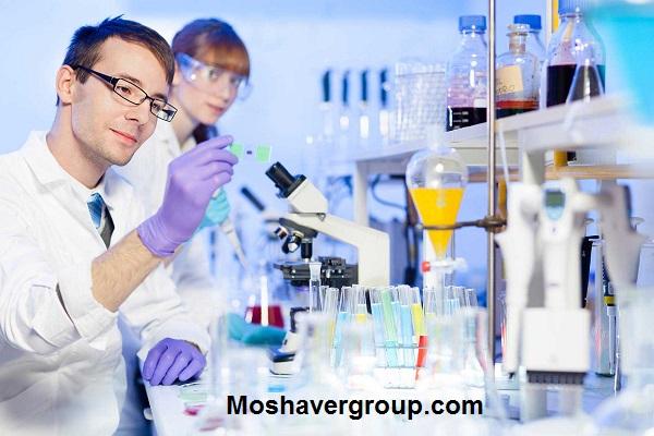 تراز و درصدهای مورد نیاز قبولی زیست شناسی مولکولی