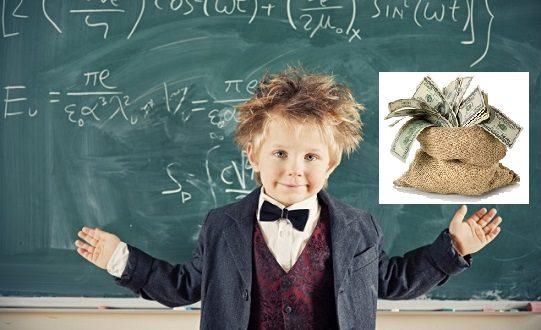 شهریه مدارس تیزهوشان در سال تحصیلی 1400