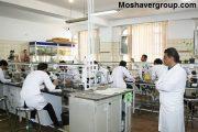 ۵۰۰ کارنامه قبولی علوم آزمایشگاهی ۹۷   انتخاب رشته تجربی 98