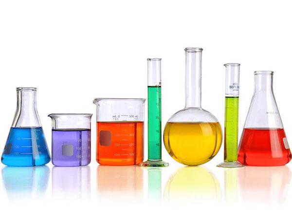 تراز و درصدهای مورد نیاز قبولی رشته شیمی :
