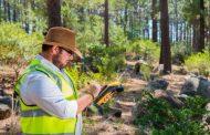 تراز و درصدهای مورد نیاز قبولی علوم و مهندسی جنگل در شهرهای مختلف کنکور