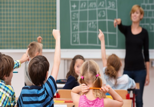 تراز و درصدهای مورد نیاز قبولی رشته آموزش ابتدایی