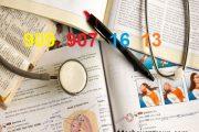 رتبه لازم قبولی پزشکی 98 | 500 کارنامه قبولی پزشکی ایران بهمراه کارنامه