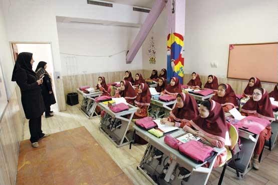 زمان ثبت نام مدارس شاهد اول ابتدایی