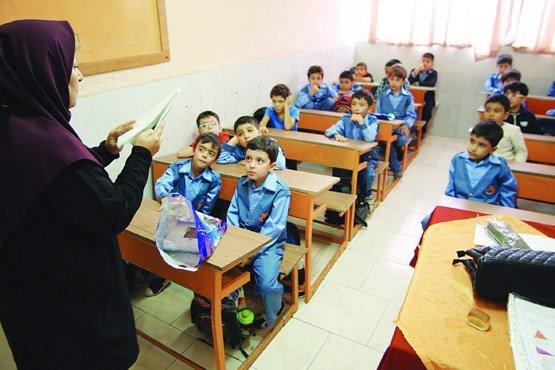 استخدام معلمان حقالتدریس و پیش دبستانی