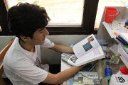 دفترچه سوالات و پاسخنامه آزمون 6 اردیبهشت 98 گاج رشته ریاضی