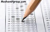 دفترچه سوالات و پاسخنامه آزمون 30 فروردین 98  سنجش تمام رشته ها