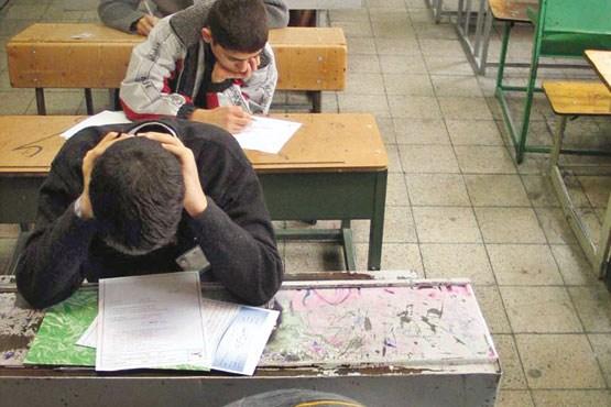 دانلود برنامه امتحانات نهایی 98 مناطق سیل زده