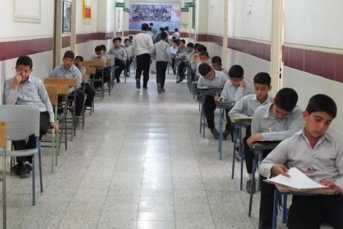 دانلود آخرین تغییرات برنامه امتحانات نهایی 98 سال سوم و پیش :