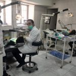 حداقل درصد و رتبه لازم برای قبولی رشته دندانپزشکی 98 + 300 رتبه قبولی دندانپزشکی اصفهان