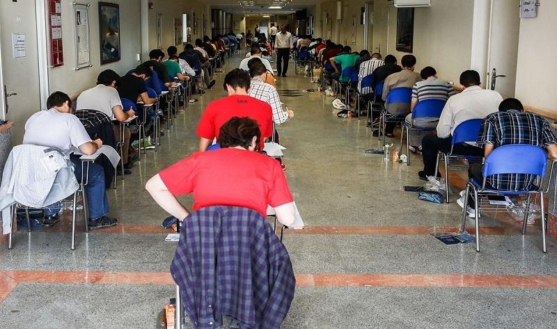 نحوه برگزاری امتحانات نهایی 98 در مناطق سیل زده