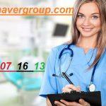 حداقل رتبه برای پرستاري کنکور 98 (900 کارنامه ی قبولی پرستاري همدان (محل تحصيل نهاوند)  )