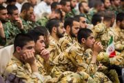 مهلت سربازان معتاد برای ترک اعتیاد