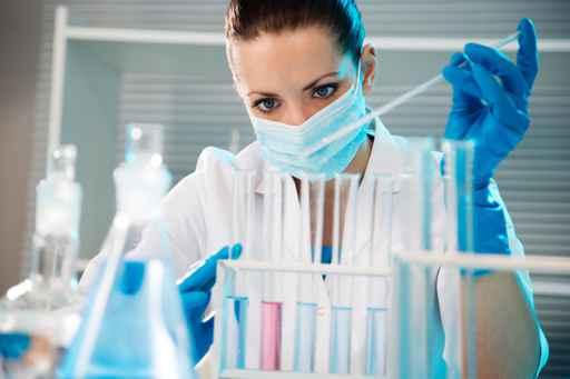 حداقل رتبه قبولی علوم آزمايشگاهي کنکور 98