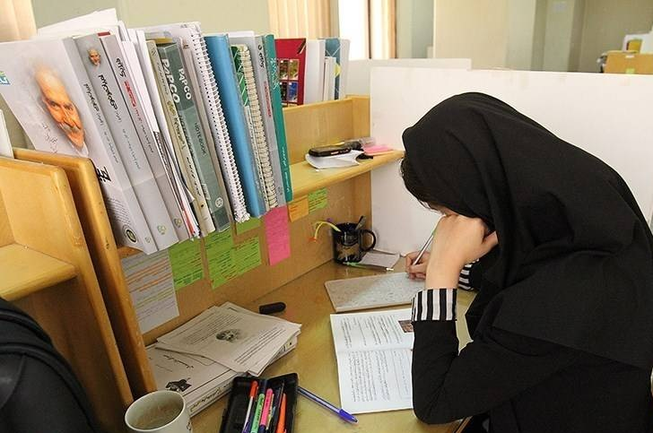 سوال و پاسخ تشریحی آزمون 17 خرداد 98 کانون قلم چی