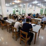 دانلود دفترچه سوالات و پاسخ تشریحی آزمون 31 خرداد 98 سنجش