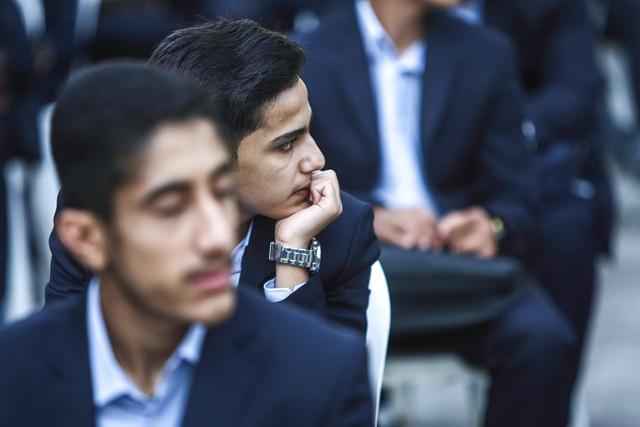 نحوه برگزاری جشنواره ملی دانش آموزی امیرکبیر 98
