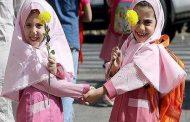 تاریخ سنجش سلامت نوآموزان تهرانی سال 98 - 99