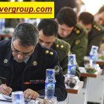 مشاهده نتایج آزمون ورودی استخدامی نیروی زمینی ارتش جمهوری اسلامی 98