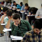 آزمون جامع 7 تیر 98 قلم چی | چگونگی پاسخ دهی به آزمون جامع از زبان رتبه یک تجربی