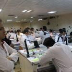 کلید اولیه آزمون دکتری تخصصی علوم پایه پزشکی و بهداشت، دندانپزشکی و داروسازی 99