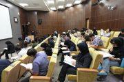 تمدید مهلت اعتراض به کلید دکتری تخصصی پزشکی 99
