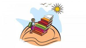 کاهش ابعاد 4 کتاب درسی دوره ابتدایی 98 - 99