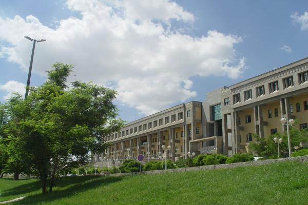 شهریه کارشناسی ارشد دانشگاه صنعتی سهند 98