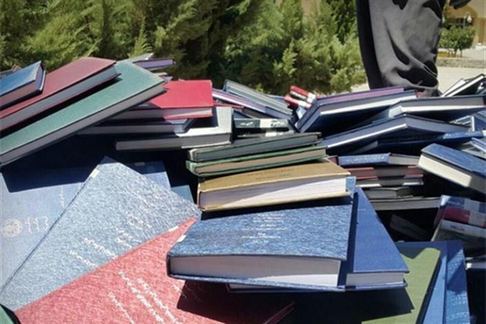 اضافه شدن شاخص فارسی نویسی به ارزیابی پایان نامه ها