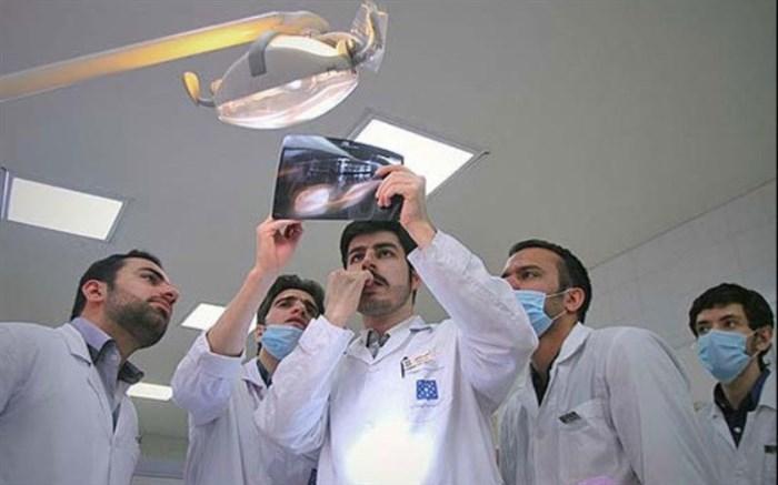 60 درصد دانشجویان پزشکی براساس سهمیه وارد دانشگاه می شوند !