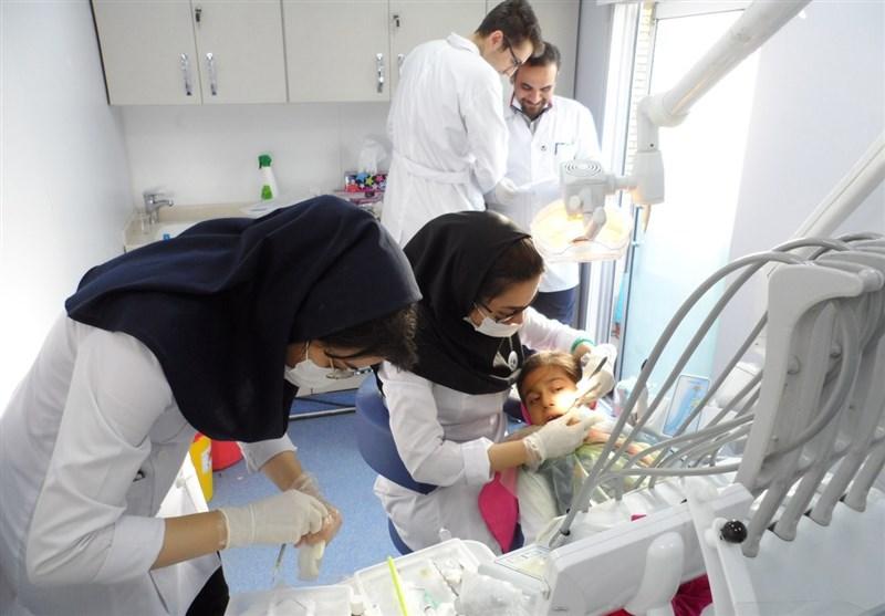 ظرفیت رشته های پزشکی ، دندانپزشکی و داروسازی کنکور 98 هر منطقه