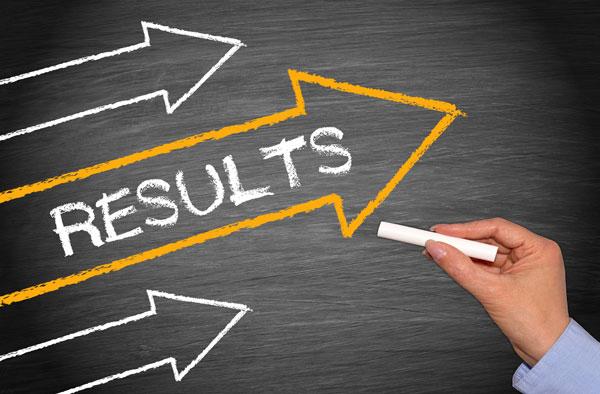 مشاهده نتایج اولیه آزمون ارشد 4 دانشگاه علوم پزشکی 98