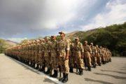 زمان آموزش نظامی اعضای هیئت علمی طرح سربازی 98 - 99