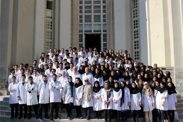 تغییر در نحوه پذیرش دانشجوی پزشکی