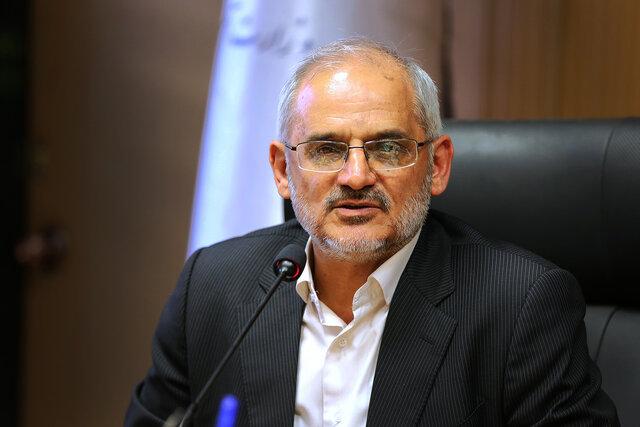 حاجی میرزایی وزیر آموزش و پرورش شد