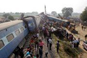آخرین جزئیات از حادثه خارج شدن قطار از ریل در زاهدان