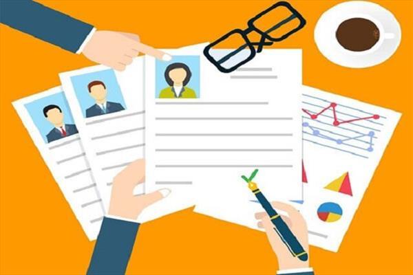 اسامی پذیرفته شدگان چند برابر ظرفیت آزمون استخدامی آموزش و پرورش 98 - 99